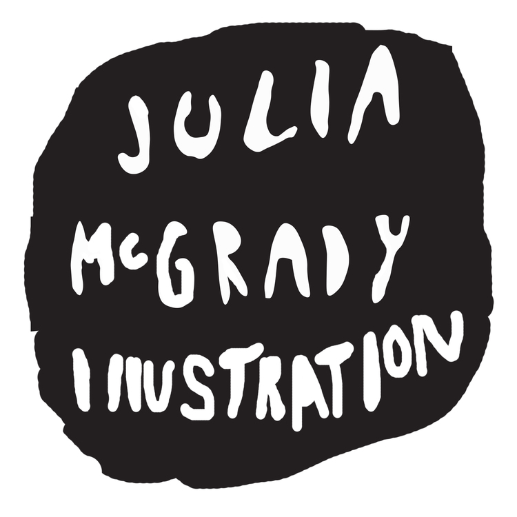 Julia McGrady Illustration