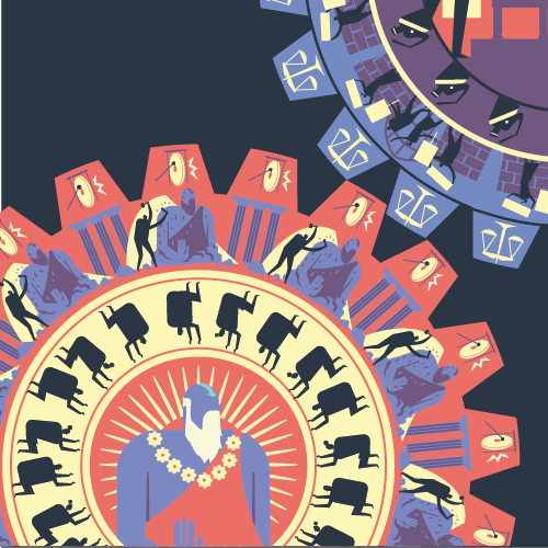 """""""How the world works"""", an animation for SOAS 