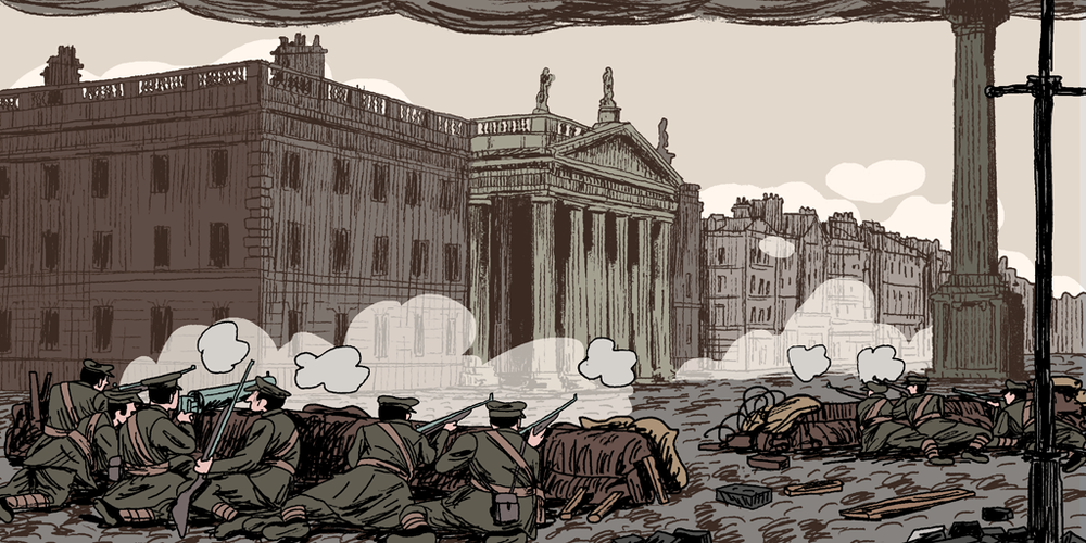 Scriberia Animation Century Ireland 1