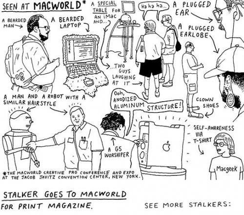 Scriberia Reportage Illustrators Peter Arkle