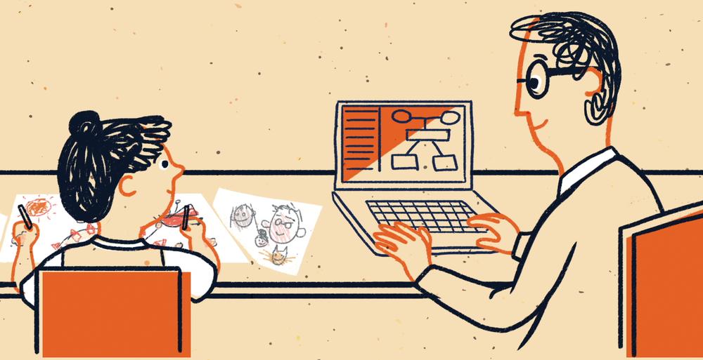 Scriberia How To Enhance Event Visuals Scribing Design Animation Lundbeck