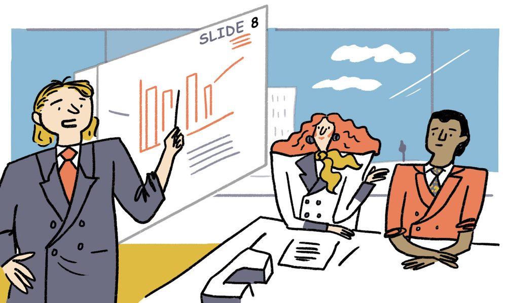 Scriberia Why it's time to ditch PowerPoint 1