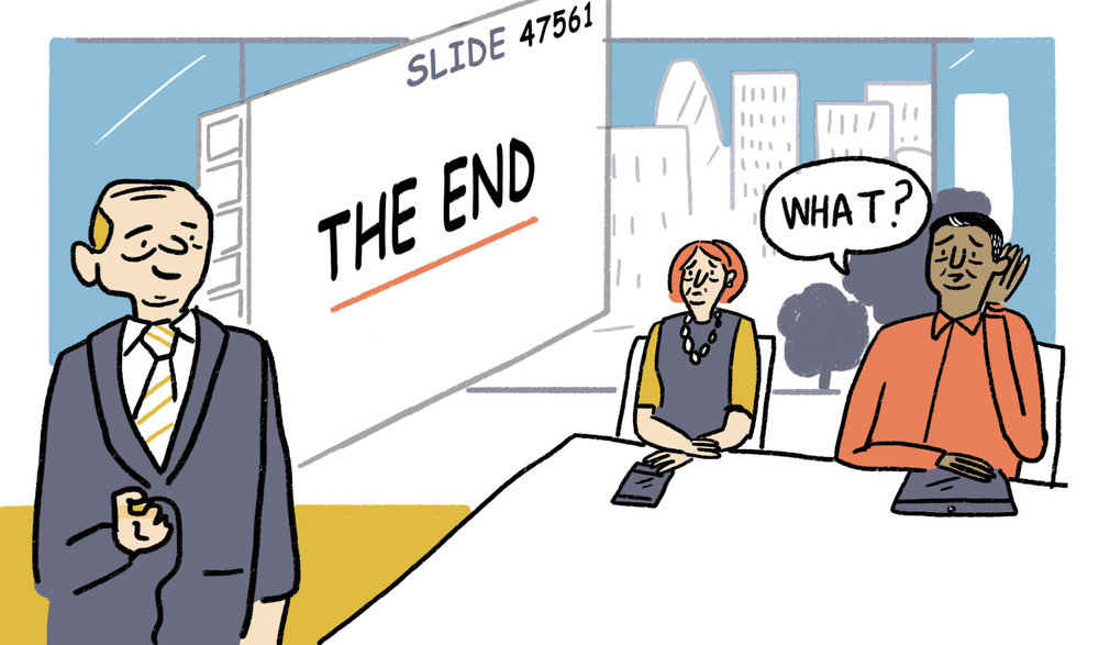 Scriberia Why it's time to ditch PowerPoint 4