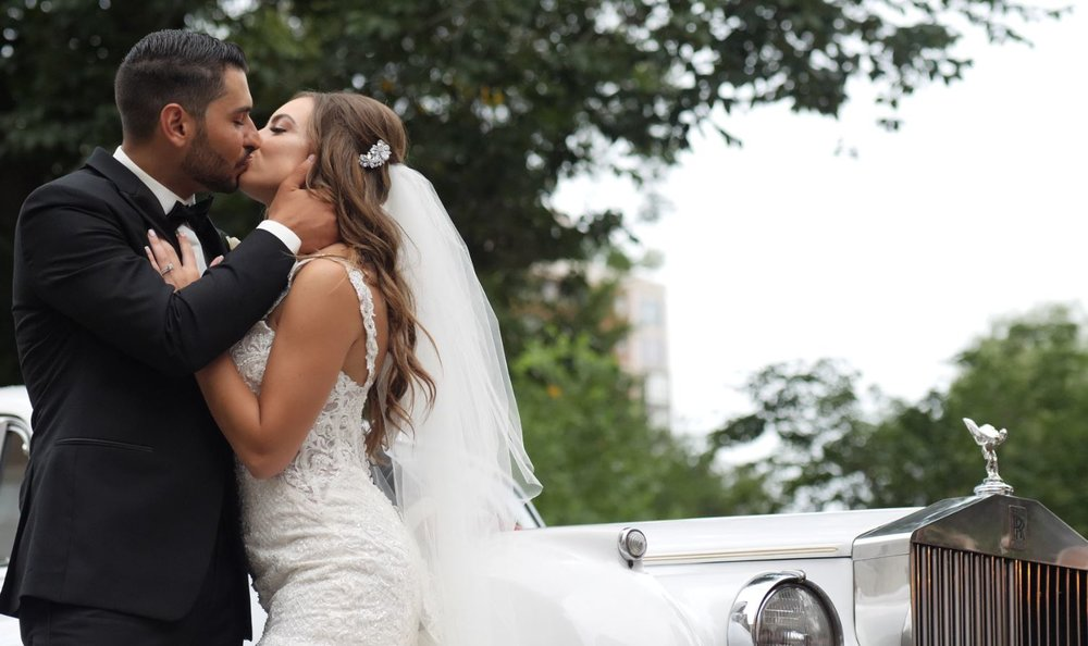 Maria and Alessandro, Lakeview Pavillion, Boston Commons, Foxborough, Massachusetts Wedding Photographer Videographer