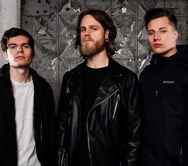 For this instalment of the 'Introducing' feature we have an absolute metal masterpiece of a band Half Hearted  LINK IN BIO!!!! #metal #metalcore #newmusicwednesday #introducing #newmusic #rock #alternativerock #altrock #newband #metalmusic #music #newmusic2018 #musicoftheday #musicoffacebook #musiclovers #musicvideo #halfhearted #poprock #newmusicalert🚨
