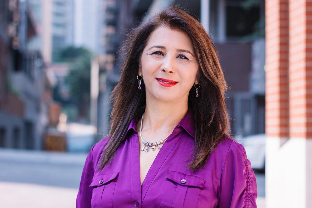 Maria Ouseya -
