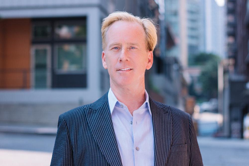 David Schroeder | Seattle Real Estate Agent | John L Scott