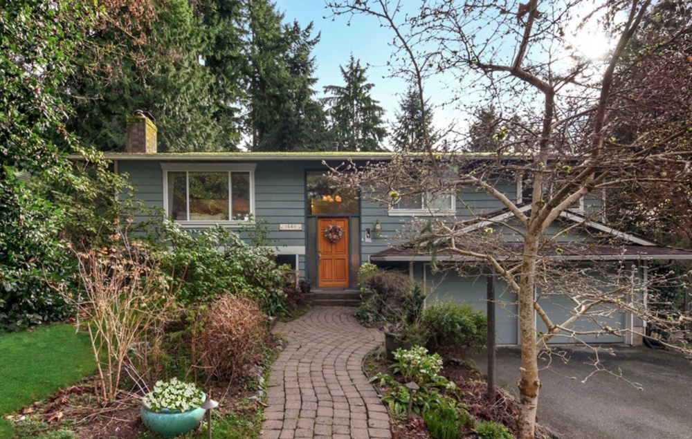 Seattle Home Sold By The Russell Real Estate Group