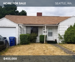 russell real estate group homes for sale seattle wa