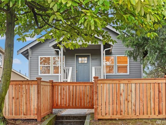 HOME SOLD IN SEATTLE WASHINGTON