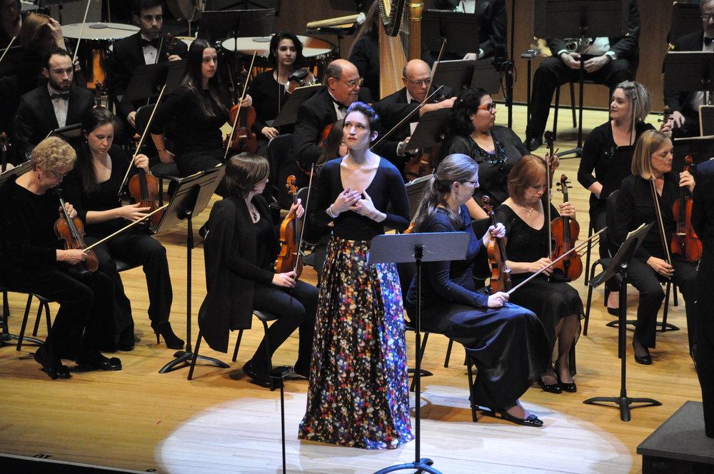 Berlioz's Les Nuits d'Été