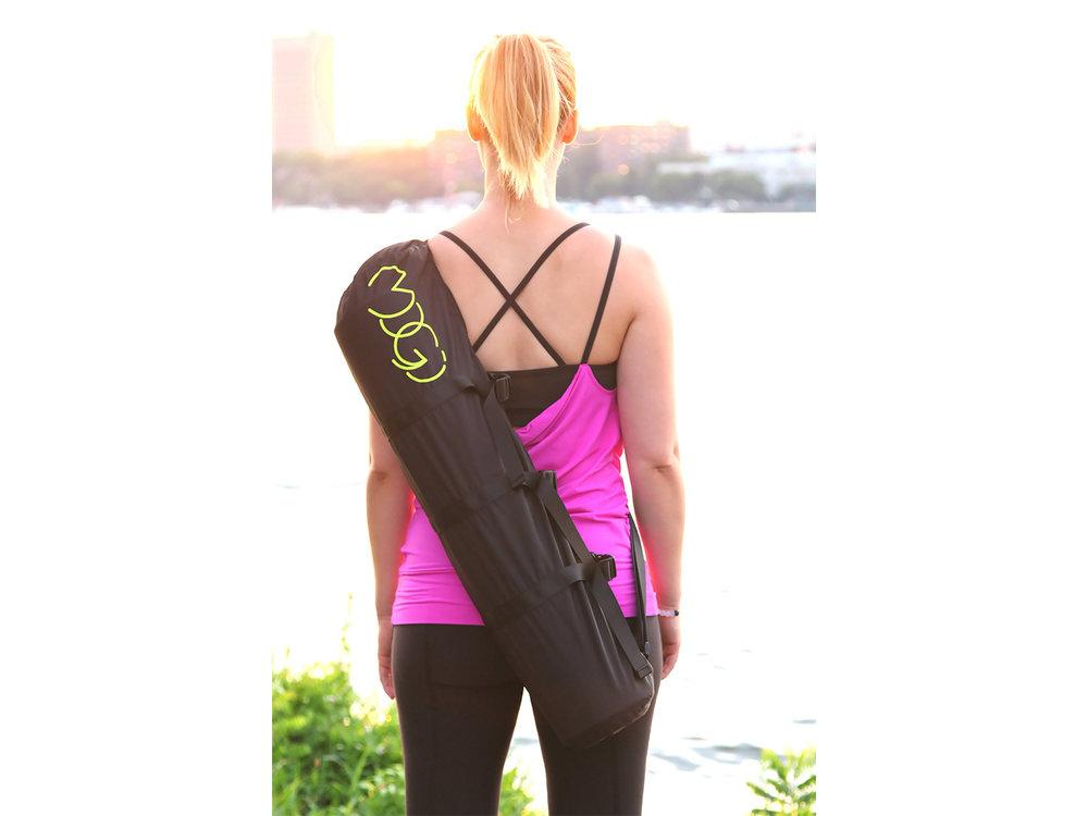 Shoulder Strap: