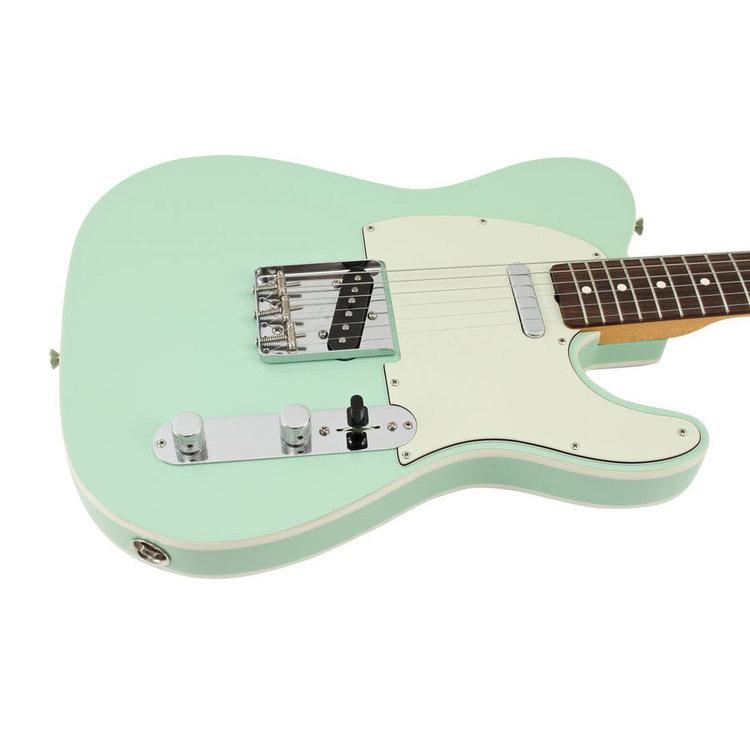 Fender '62 American Vintage Tele  $40/day $125/week