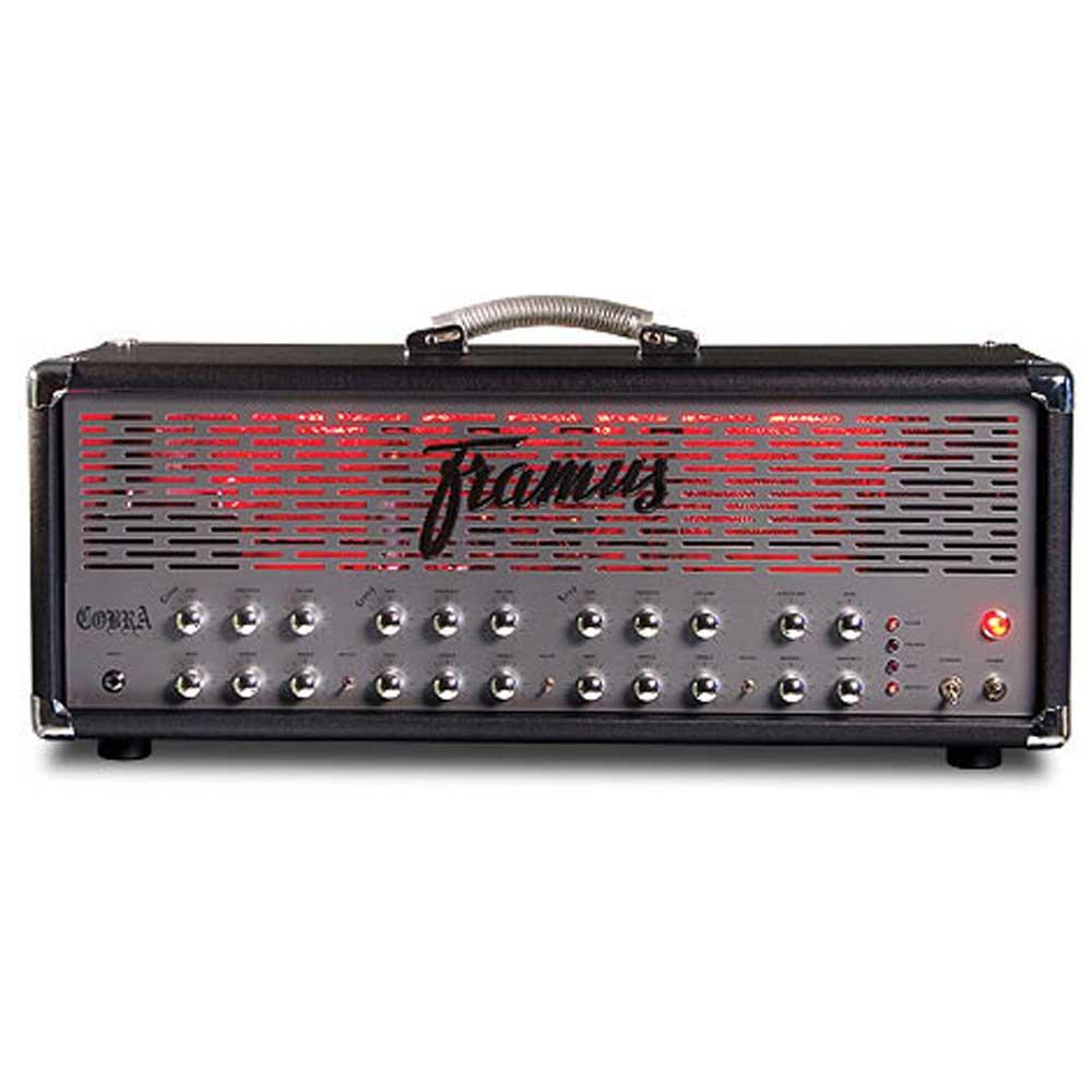 Framus Cobra Head  $70/day $250/week