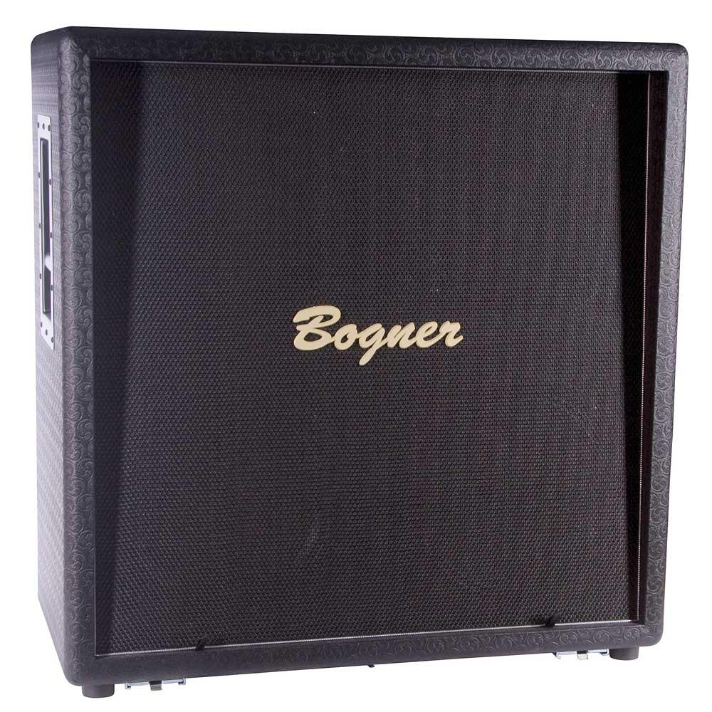 Bogner 4x12 Cab  $25/day $75/week