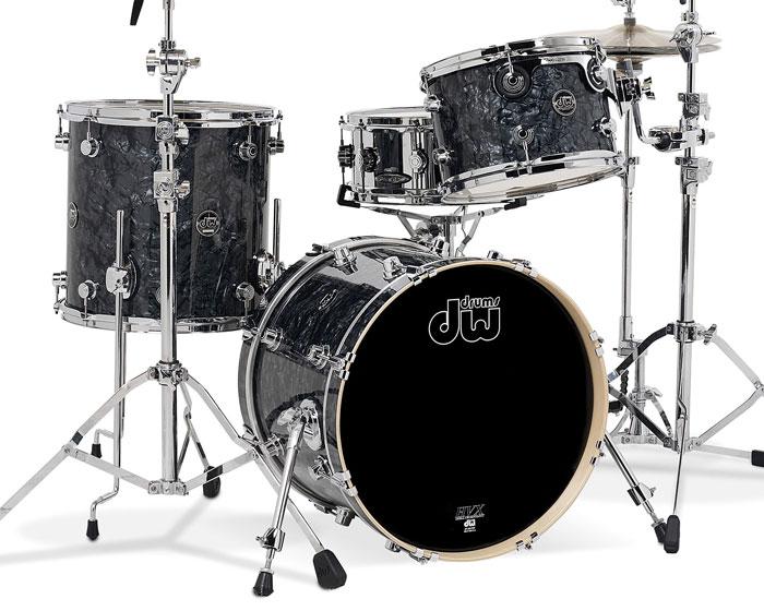 DW Performance Series Kit