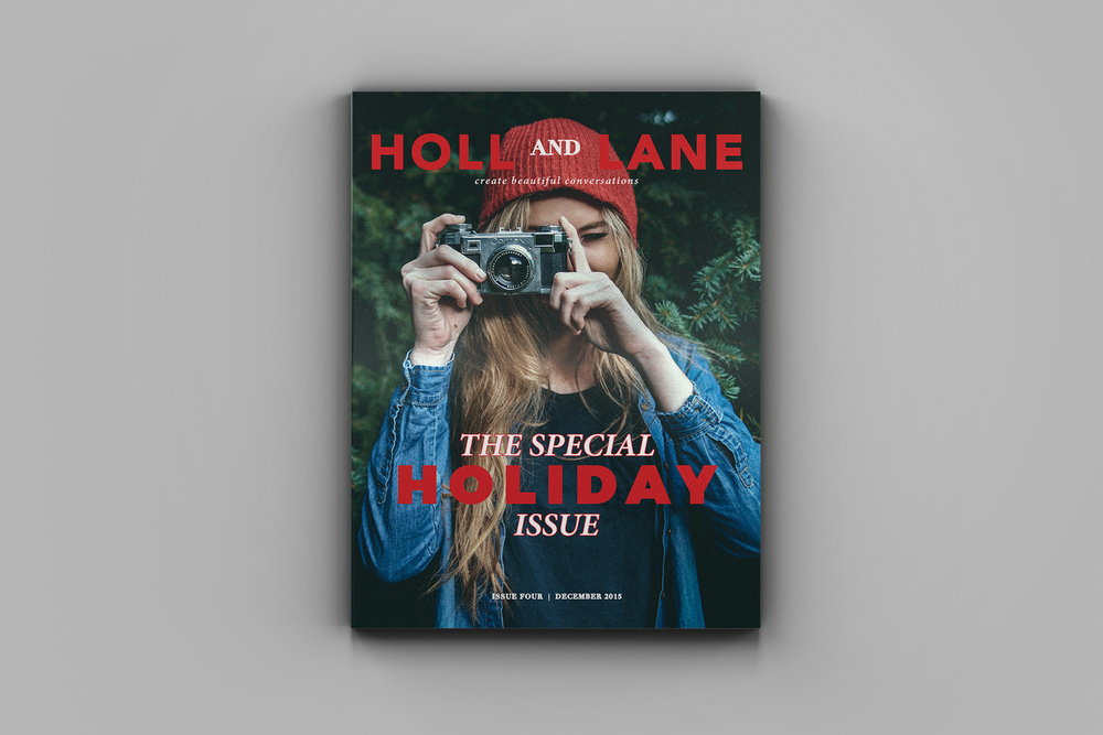 issue 4