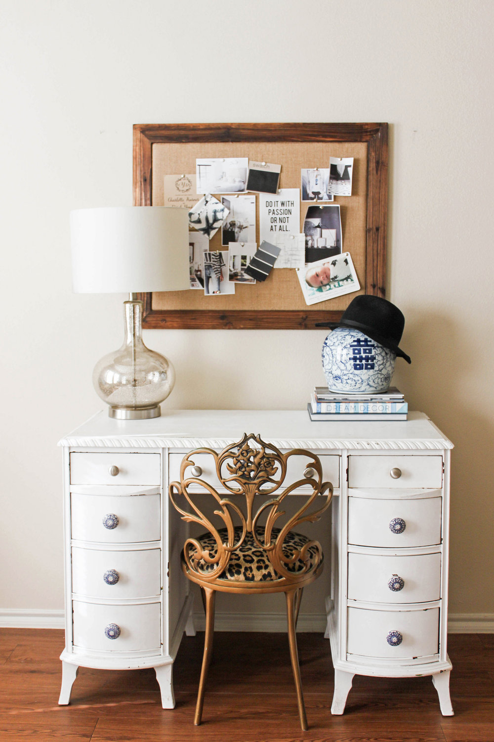 How To: Incorporate Family Heirlooms