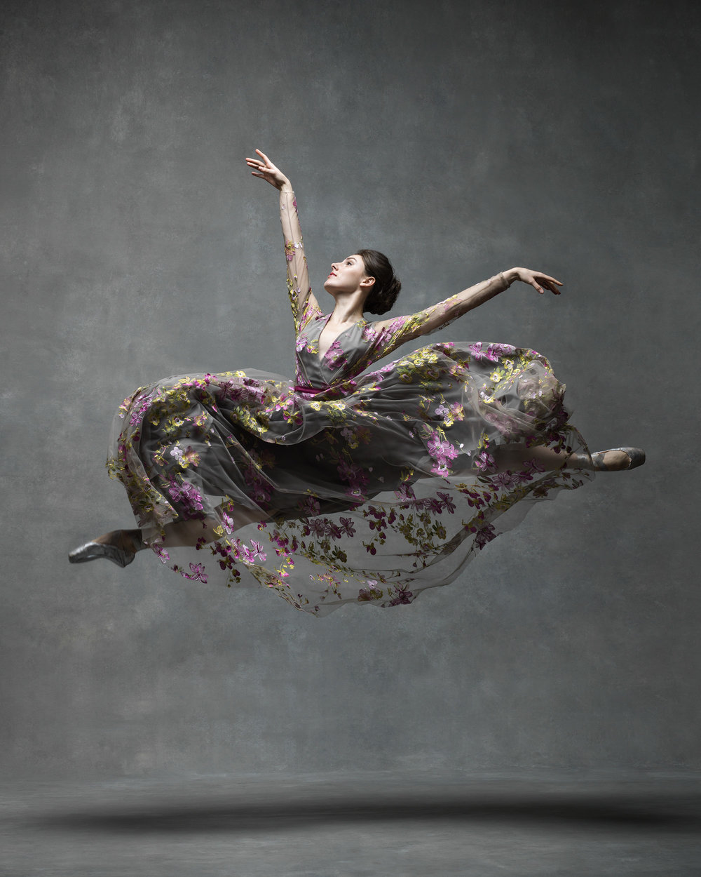 The Body of Dance (Issue 13)
