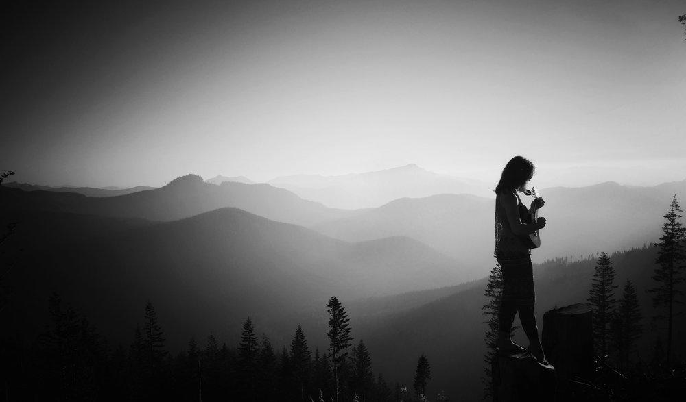 Reflections after a divorce - am I enough?