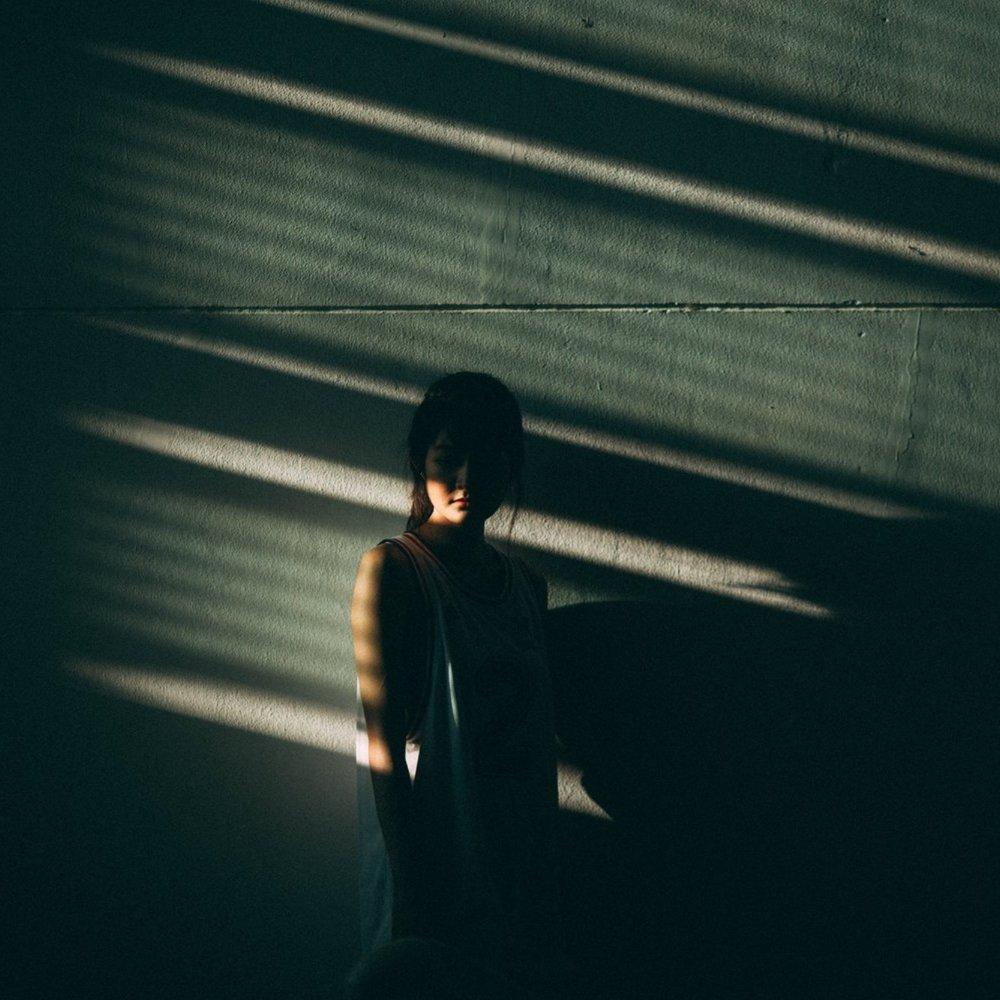 I'm Afraid: A Poem by Mia Sutton