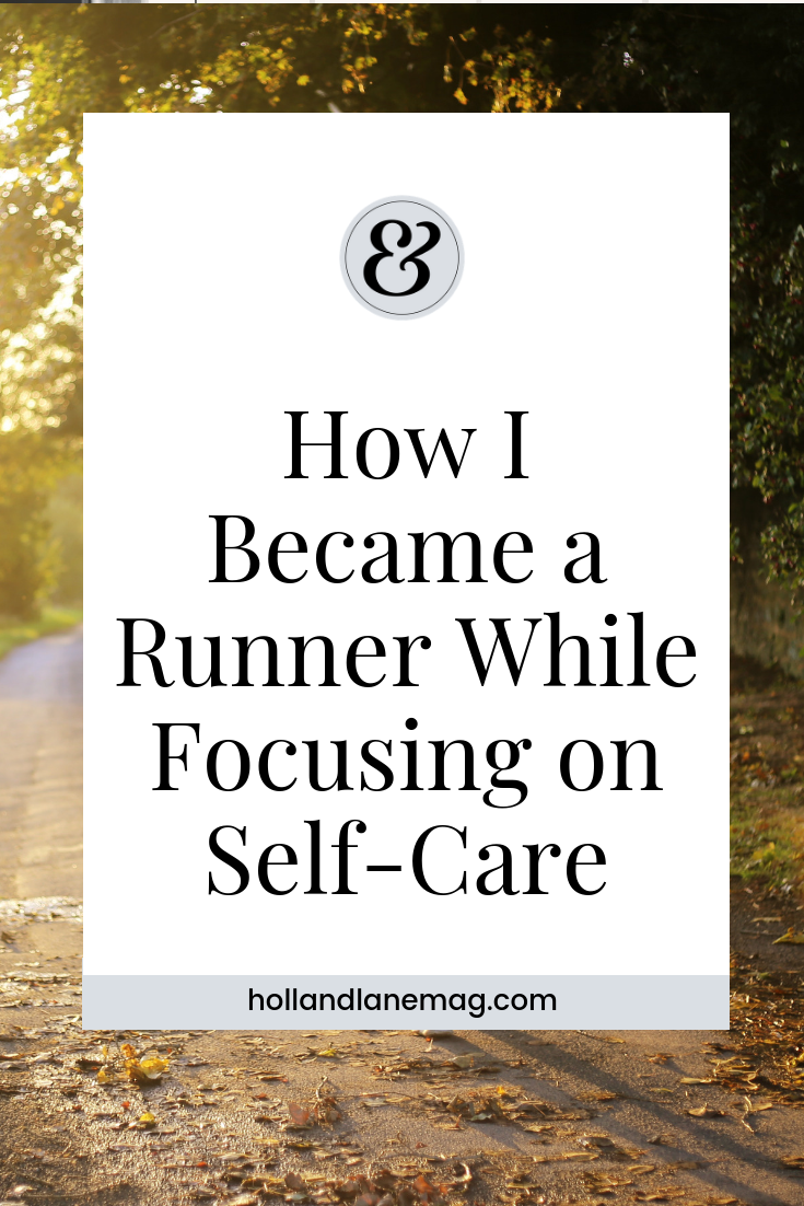 If you're looking to become a runner this year, check out these 3 tips to get started. Click to read more at hollandlanemag.com