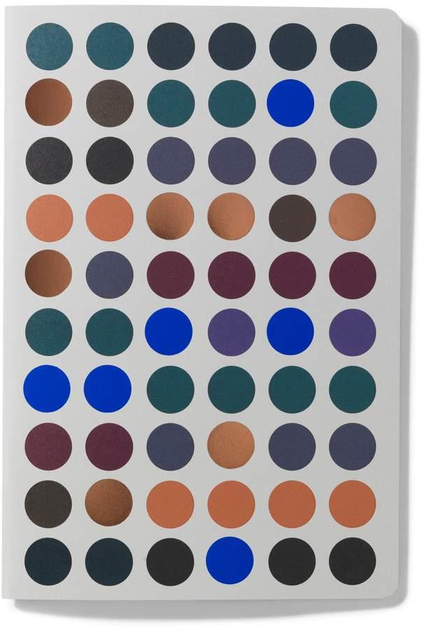VITRA Dot Notebook - $17