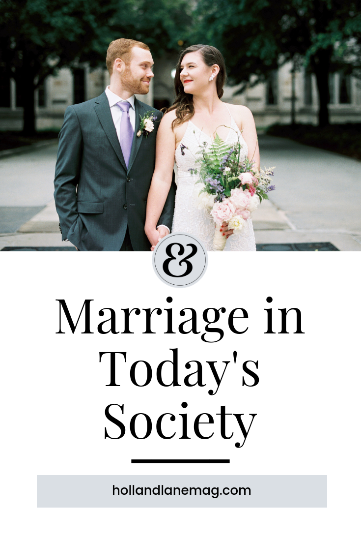 How do you stay happily married in modern day society? Click to read more at hollandlanemag.com