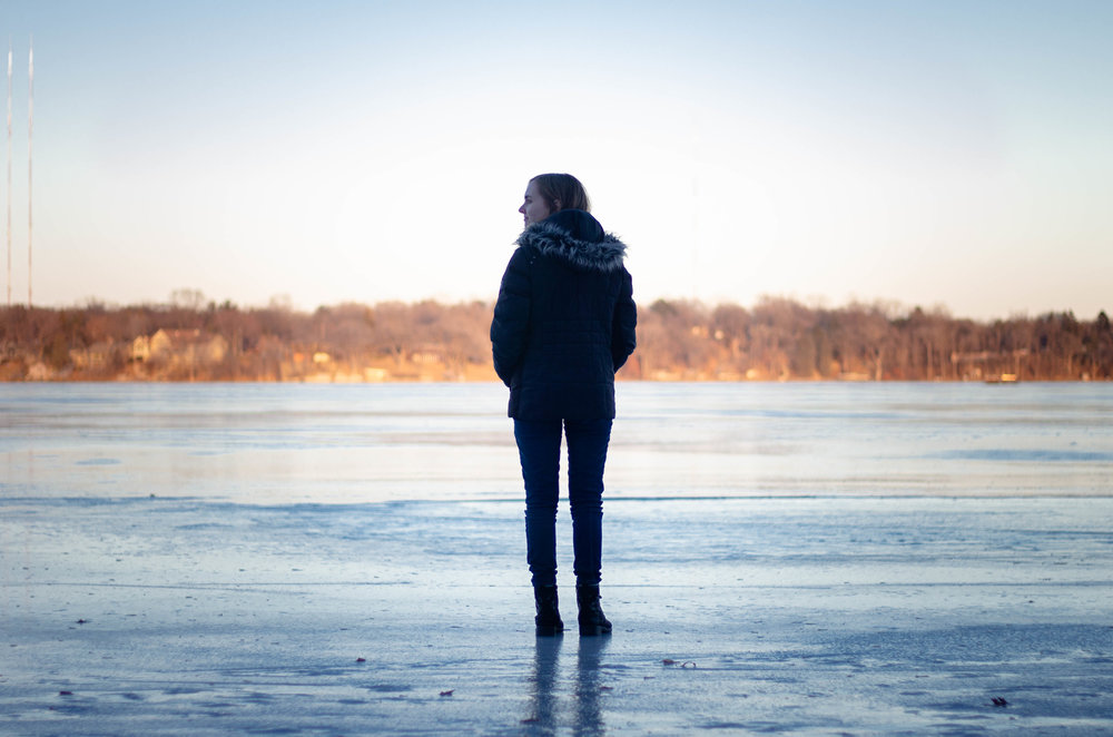 Processing the grief of a lost friendship. Read more from Holl & Lane at hollandlanemag.com