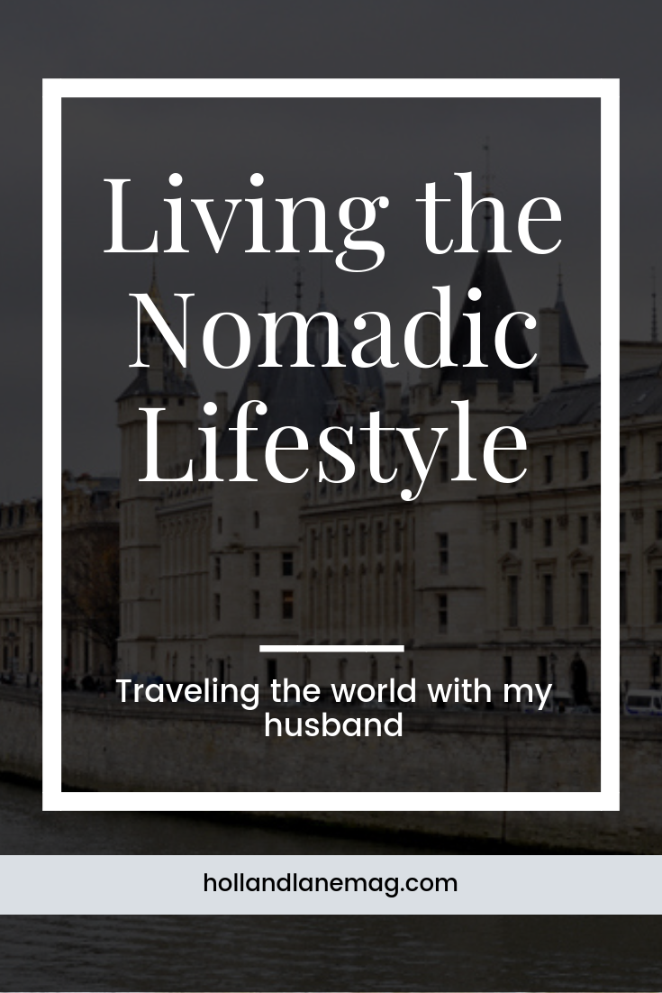 Traveling connects you with humanity. Click to read more at hollandlanemag.com
