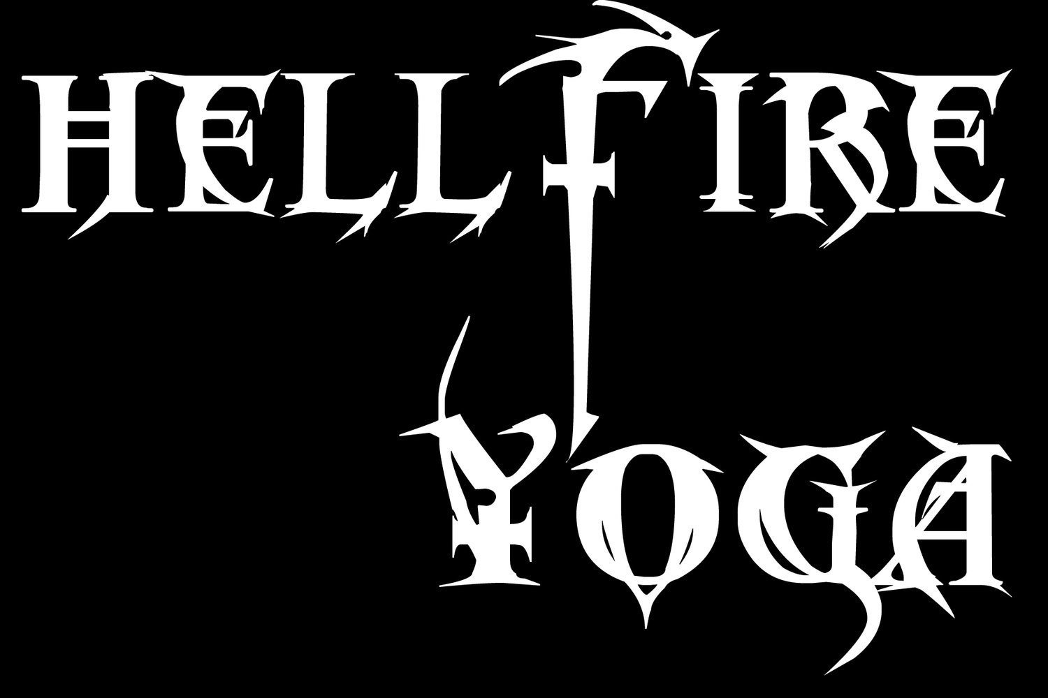 Welcome to Hellfire Yoga