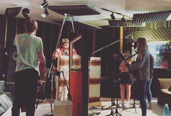 recording the michigan ep