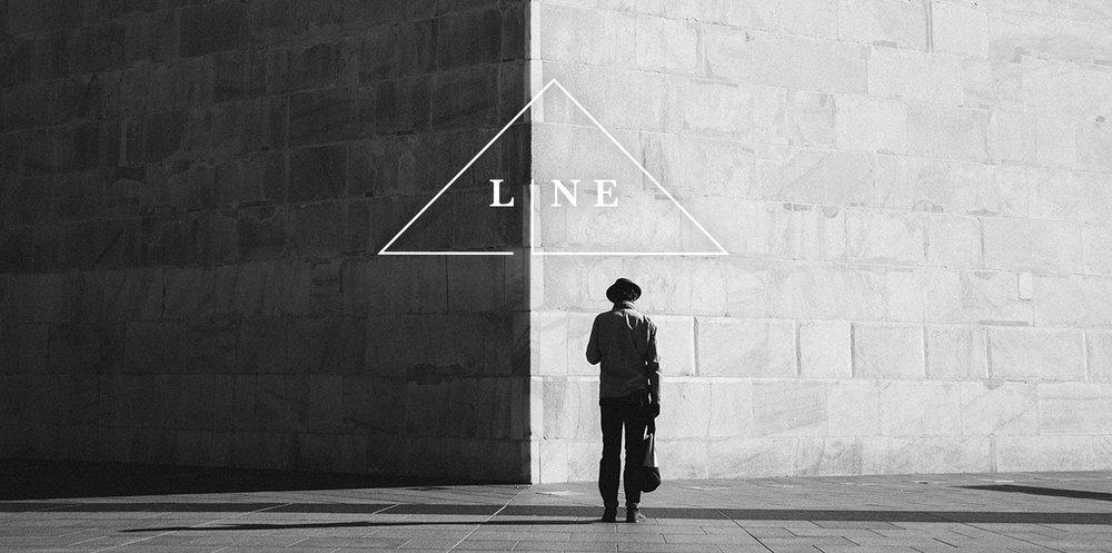 LINE Title