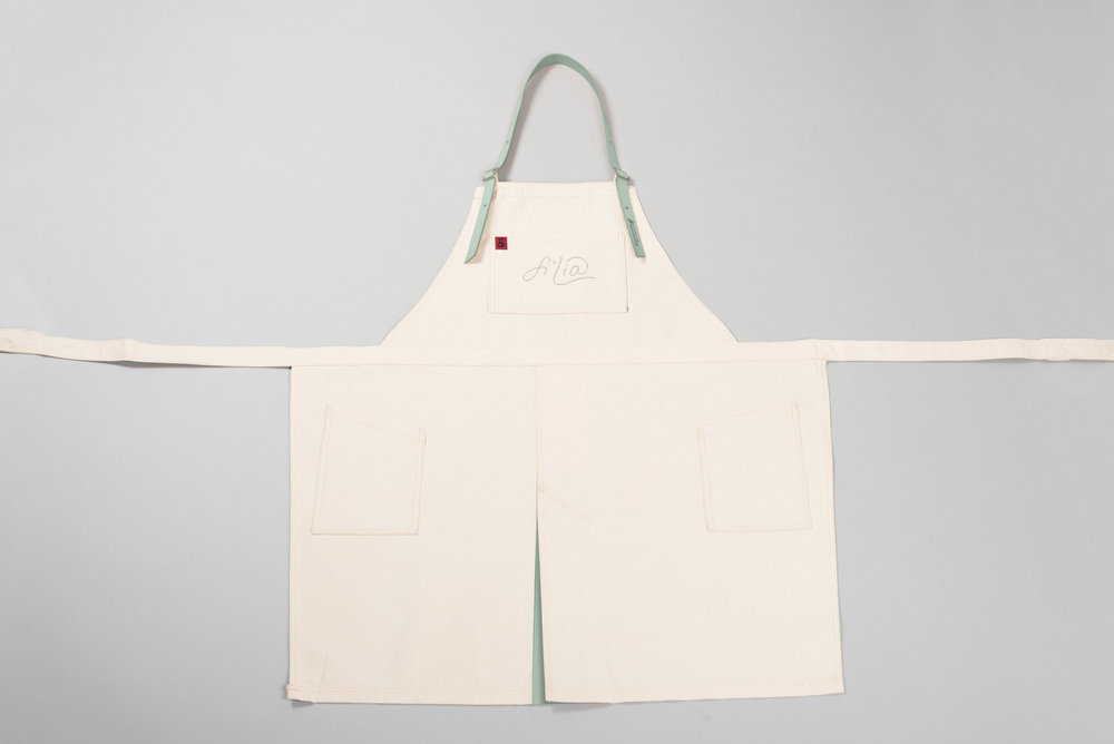 Fi'lia Tableside Apron