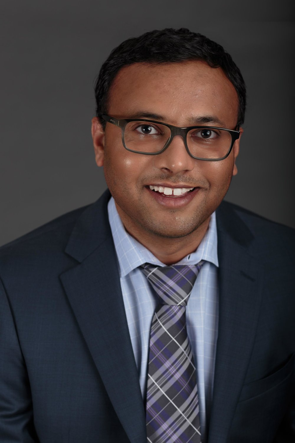 Paul Patel - Founding Partner