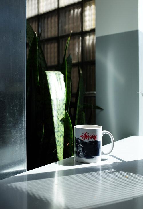 Green Coffee Bean Secom Pret