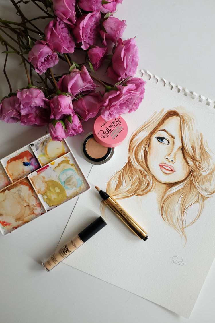 Best concealers for men and women didieryhc concealer smashbox benefit ysl touch clat flowers izmirmasajfo