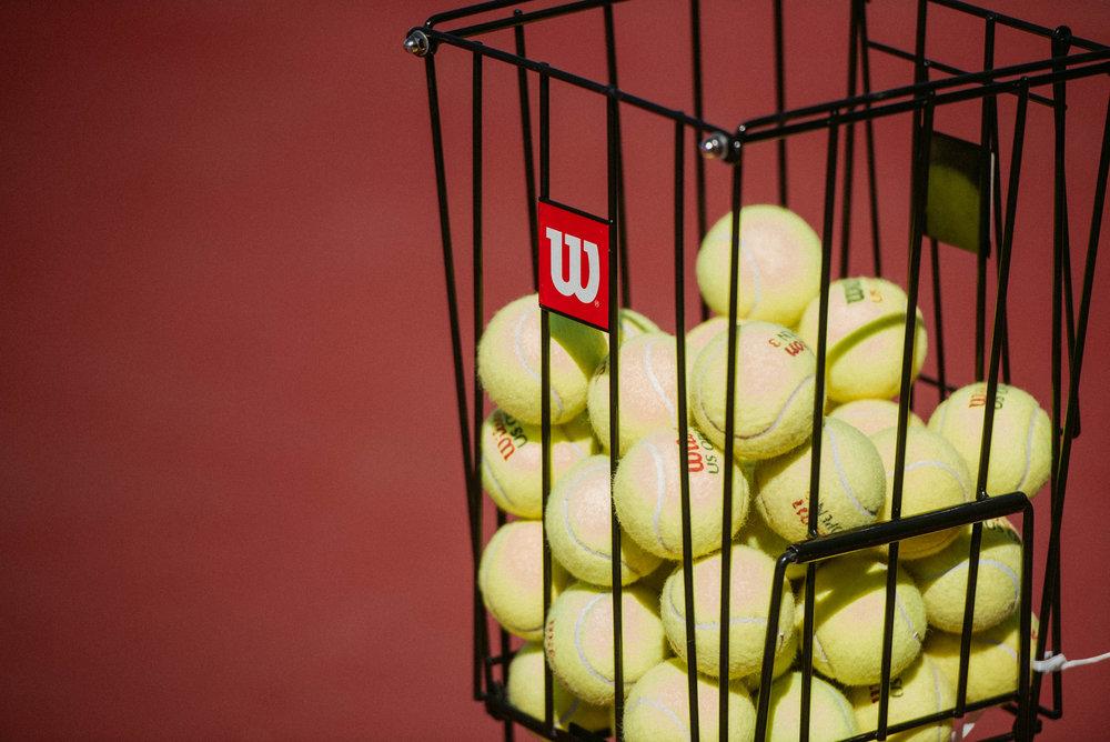tennis wilson toronto rogers cup finale