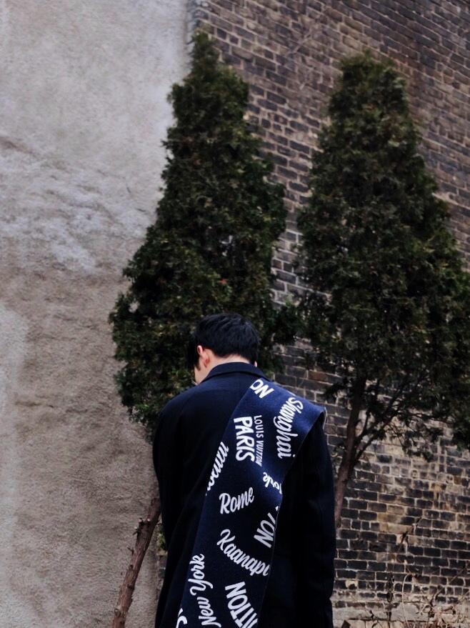 outfit, menswear, style, ootd, Louis Vuitton, Club monaco, Dries Van Noten