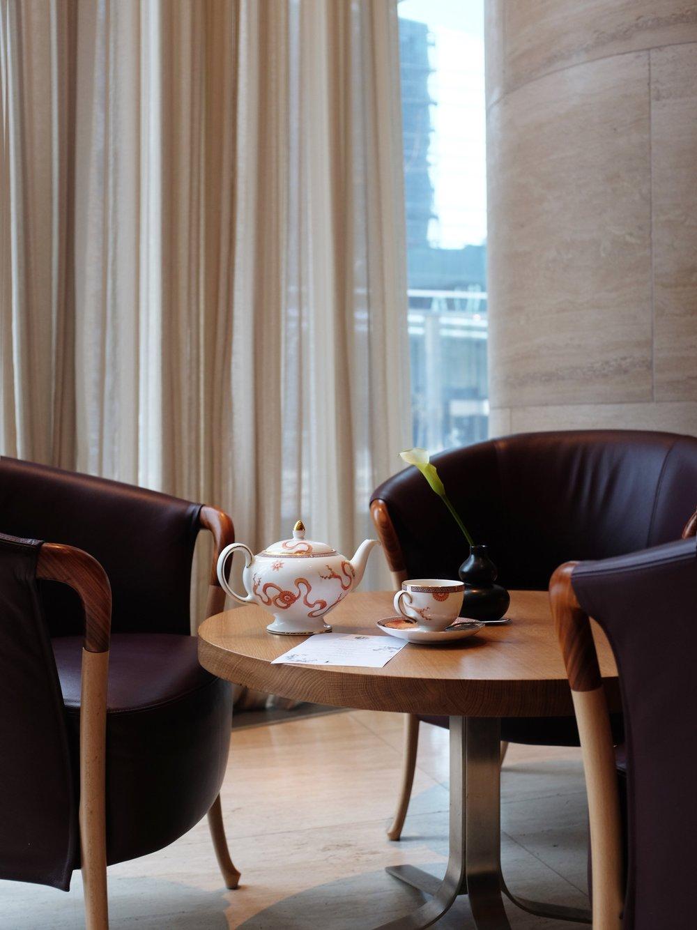 shangri la toronto hotel menswear ootd travel