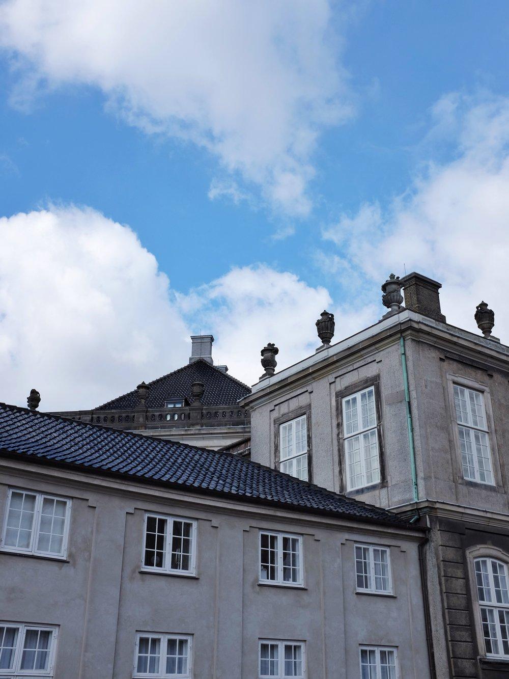 copenhagen trip travel scandinavia