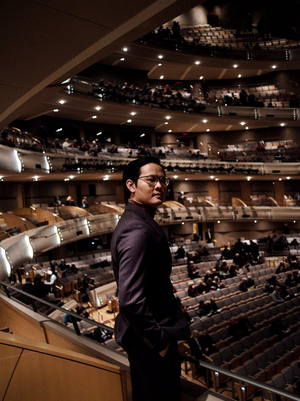 canadian opera company COC