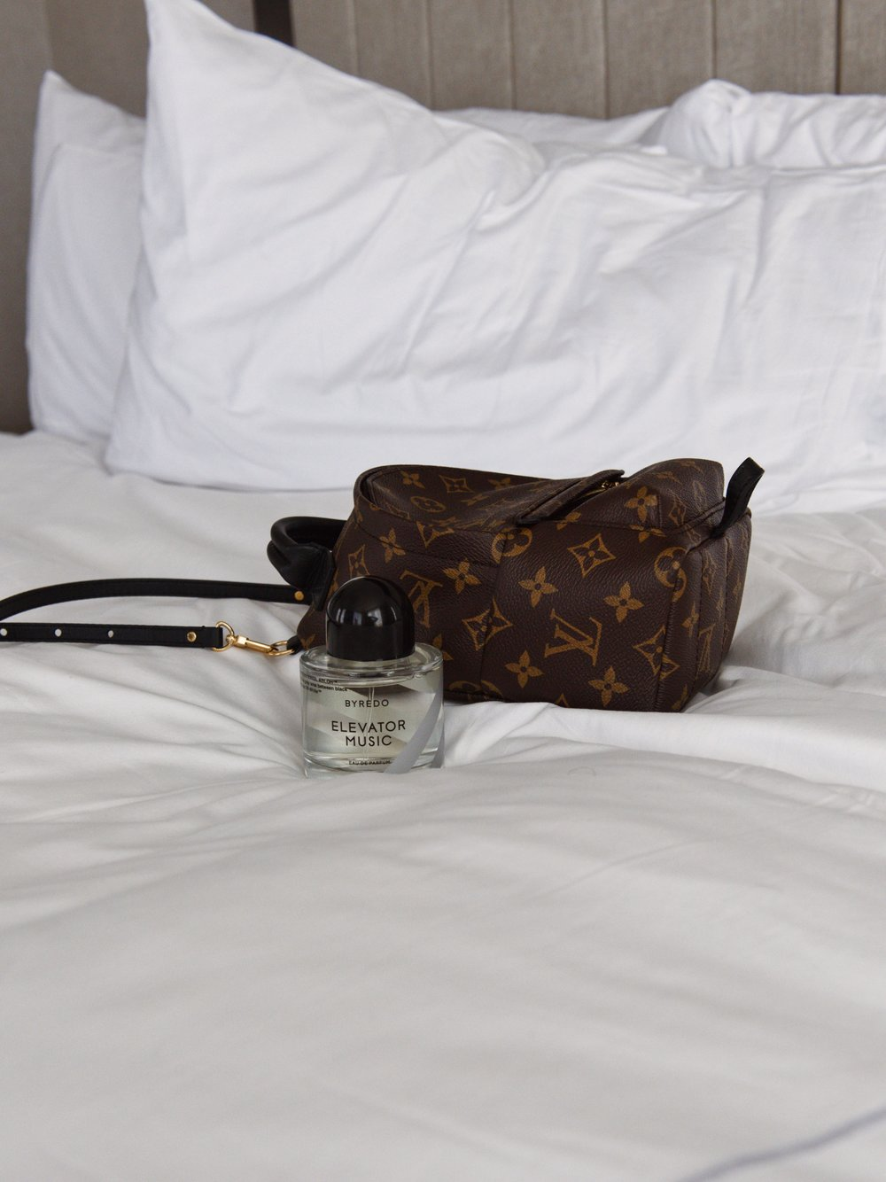 louis vuitton off white byredo
