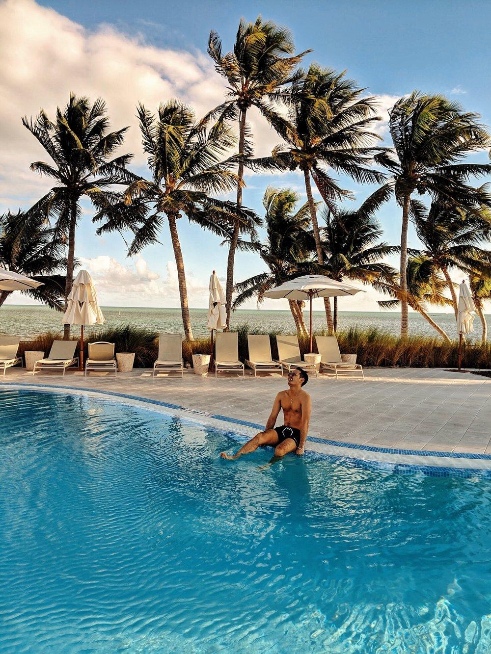 amara cay resort florida keys