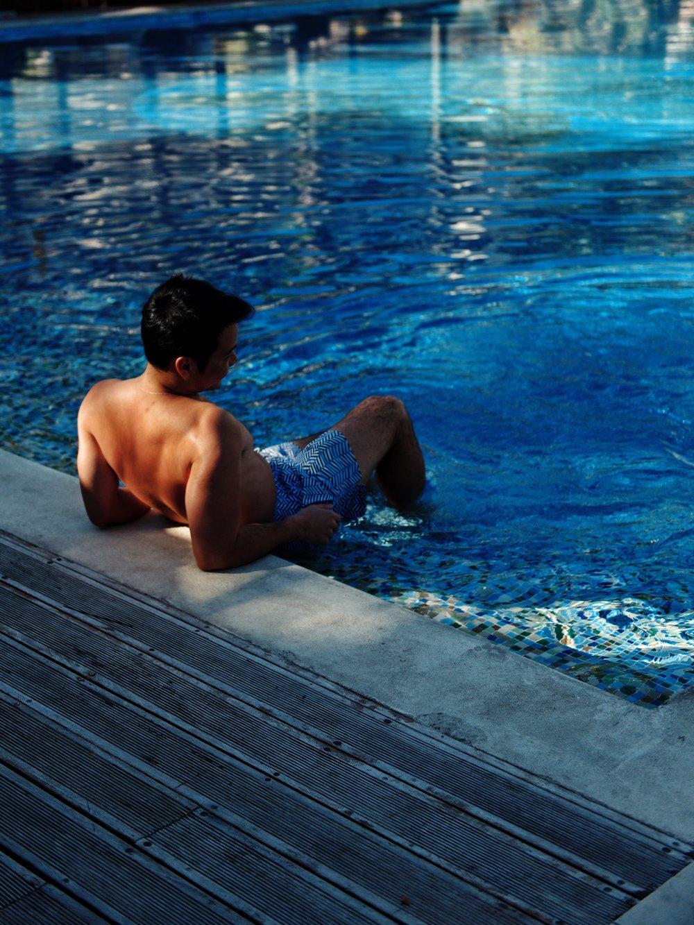 Jamaica pool Iberostar