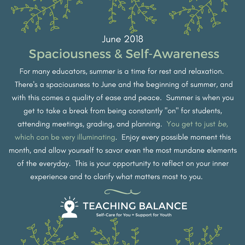 June 2018 Spaciousness and Self Awareness.png