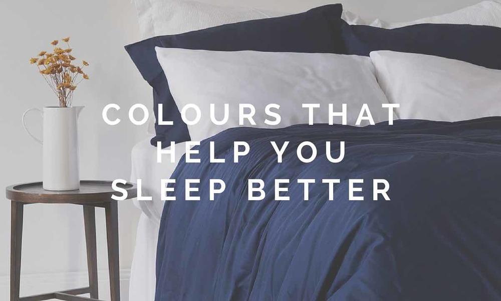 Bedroom Colors Good Sleeping Interior Design - Bedroom colors for good night sleep