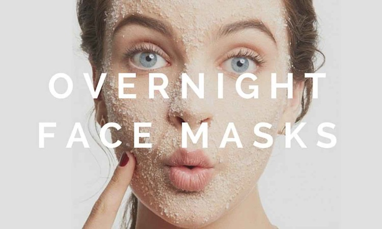 3 homemade overnight face masks for glowing skin ettitude journal solutioingenieria Images