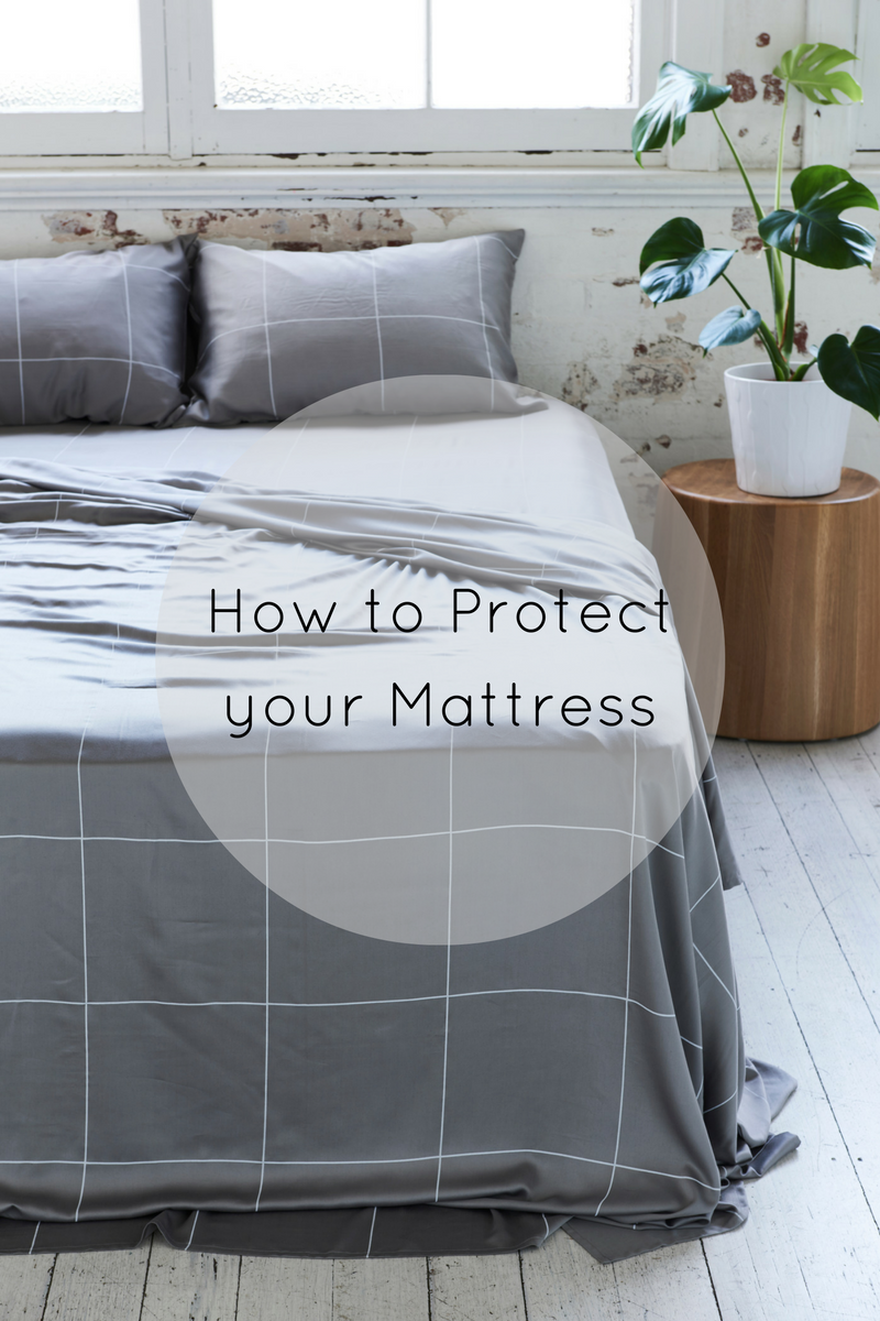 Protect Your Investment with a Bamboo Mattress Protector