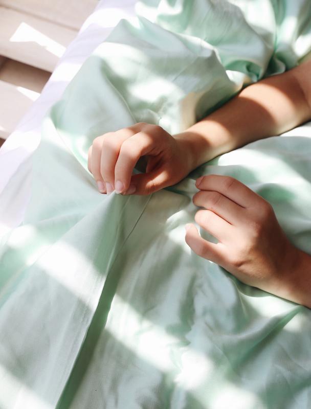 Bamboo bedding, bamboo sheets, soft sheets